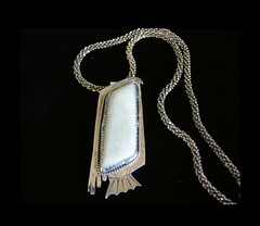 WhiteHawk Necklace 2