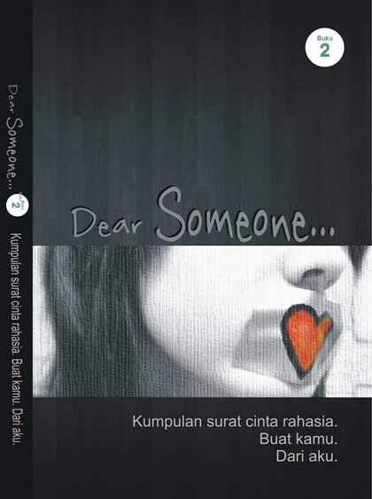 Dear Someone Book 2