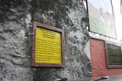 Ruins of Nassau's First Church