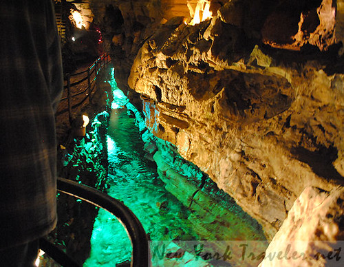 1.1 Cave River