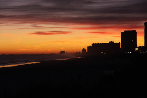 ocean city travel sunset sky urban orange mist reflection water night clouds newjersey skies forsale cloudy nj silhouettes atlantic shore posters beaches atlanticcity jersey ac jerseyshore magichour bookcovers albumcovers horizons jerze chrisgoldny chrisgoldberg chrisgold chrisgoldphotos