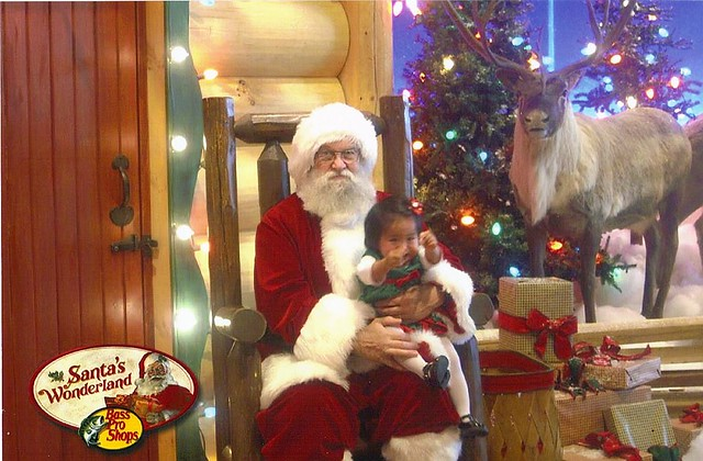 Kerry Santa 09