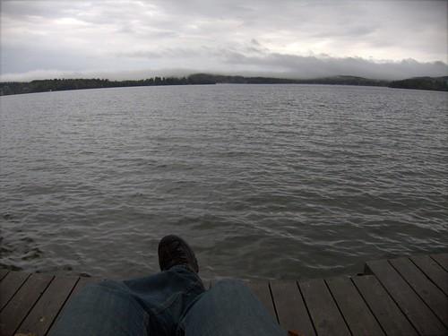 travel lake feet me water vermont