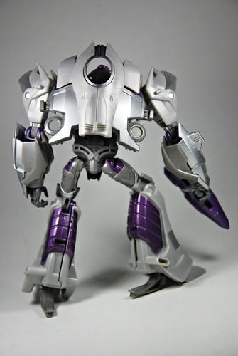 Transformers Prime: Megatron