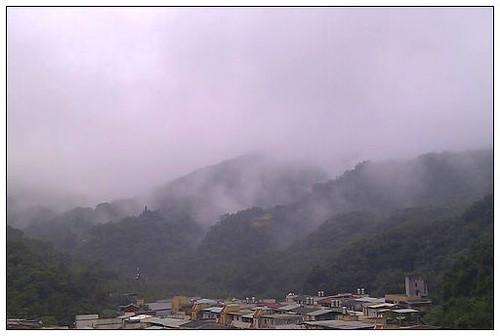 20111130雲霧繚繞