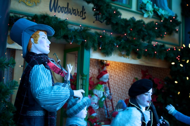 Woodward's Windows for 2011