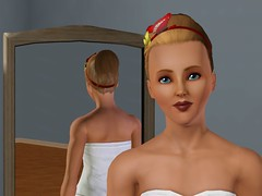 Harmony Headband Hairstyle