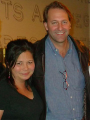 with the awesome Michael Ruhlman
