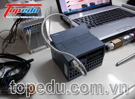 Lập trình PLC S7-1200 SIEMENS K10