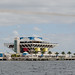 Small photo of St Petersburg Pier from Demen's Landing