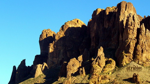 arizona photo flickr widescreen 169 superstitionmountain captainrick 16x9widescreen virtualjourney atridim