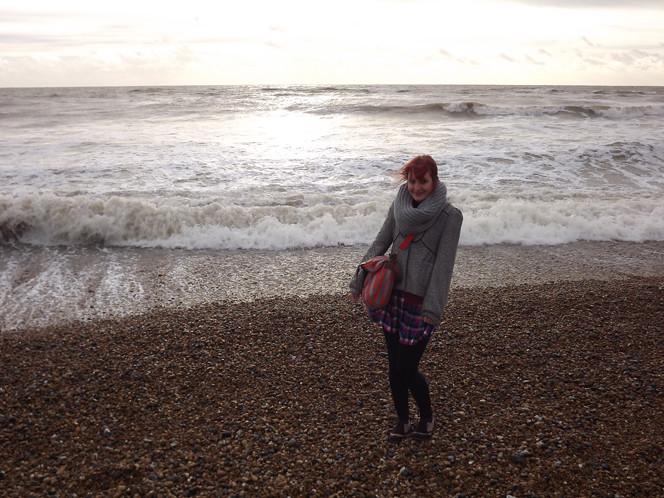 Brighton Beach ali