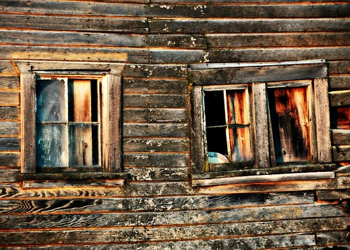12-5-11 Three Windows by roswellsgirl