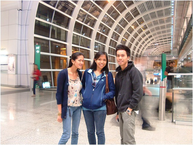 @ Hong Kong International Airport