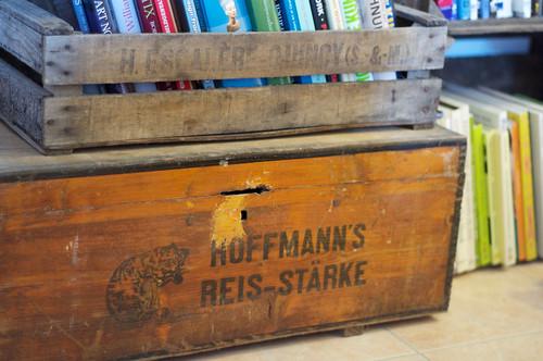 Hofmann's Reis-Stärke