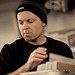 DJ Shadow - Rough Trade East by mattbooy