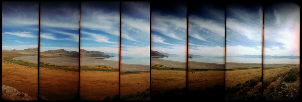 Super Supersampler Part Deux: Same State, Different World