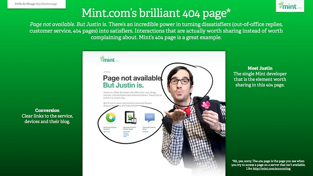 Mint.com's brilliant 404 page