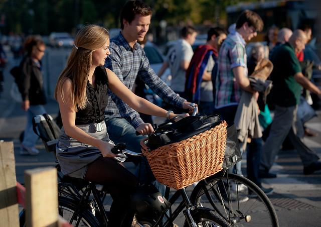 Copenhagen Bikehaven by Mellbin 2011 - 2359