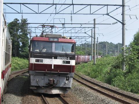 JR北海道貨物の大動脈