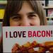 I <3 Bacon by patricklarson.com