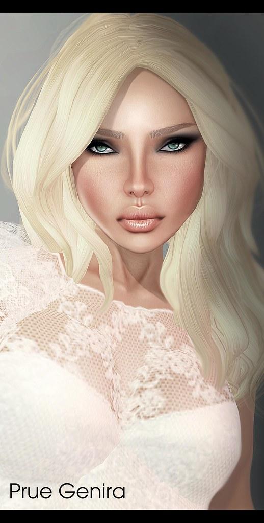 -Glam Affair- Linn AD- Prue Genira