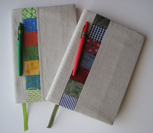 Covered Journals