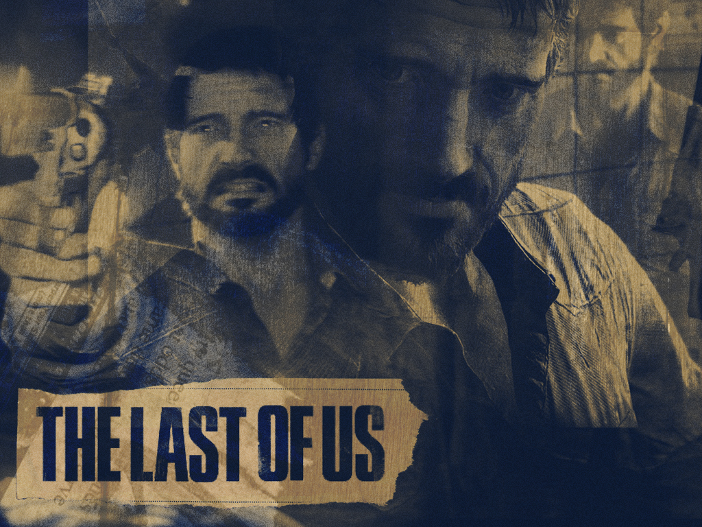Joel-TLOU The Last of Us