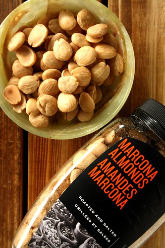 President's Choice Black Label Marcona Almonds