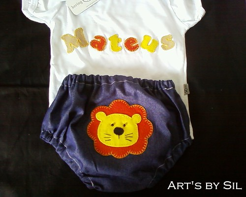 MATEUS by Art's by SiL