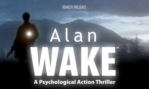 Alan Wake for PC Confirmed