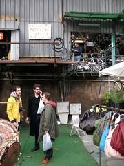 Mercado de Porta Portese