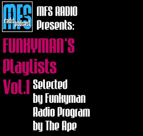 funkyman vol 1