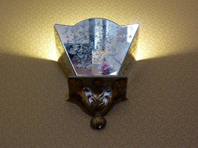 P1030083-2011-12-15-Shutze-Academy-of-Medicine-Open-House-Dome-Mirrored-Sconce-Wallpaper