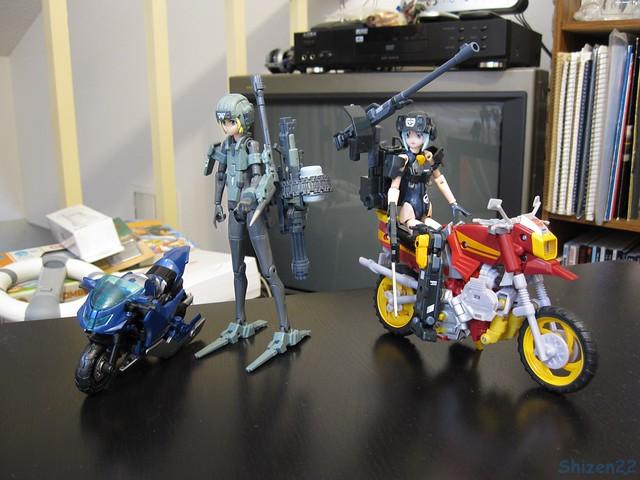 Shinki bikes?