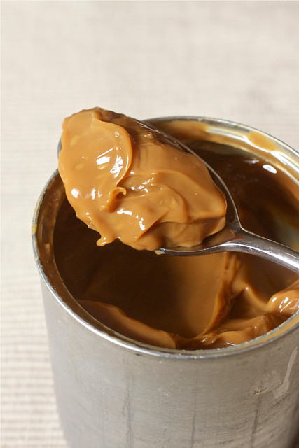 DIY: Homemade Dulce de Leche