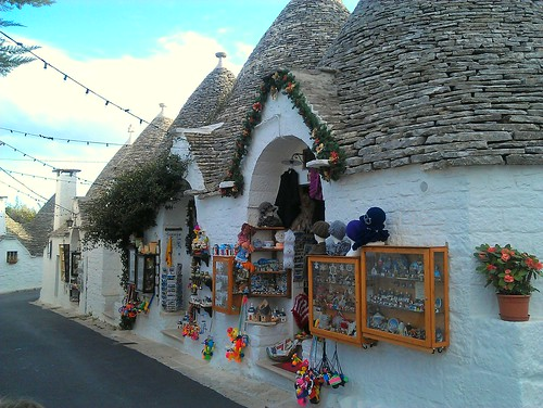 Trulli by nickiposi
