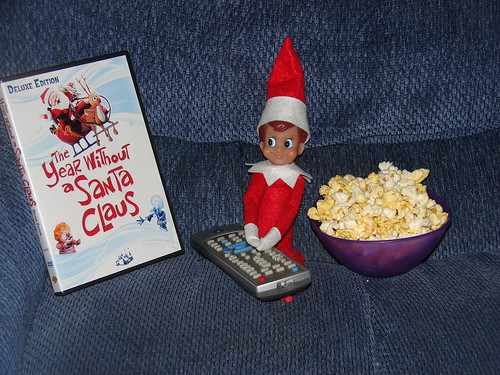 Jingle Movie Night