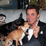 Bill and Mark Xmas Party 2011 013