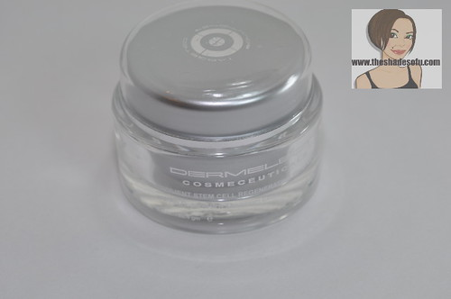 Dermelect Cosmeceuticals Resilient Skin Cell Regenerating
