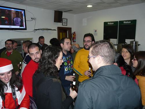Jornada de Caridad 2011 (XI)