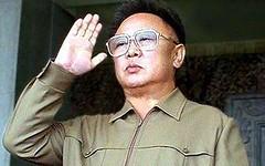 Kim Jong Il pemimpin Korea Utara