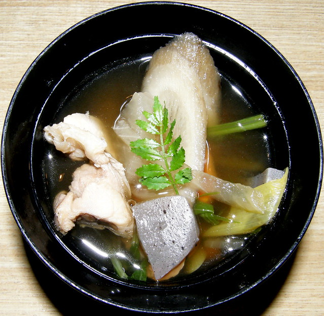 Photo:#6350 soup By Nemo's great uncle