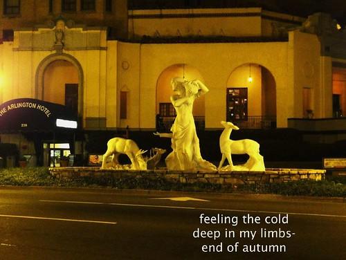 feelingthecold