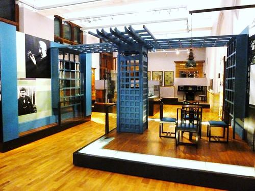 Mackintosh Room, kelvingrove
