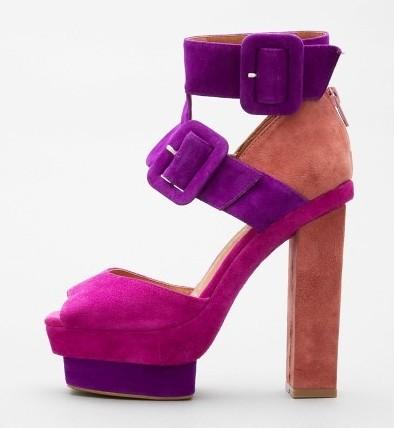 DRESSEN Jeffrey Campbell Shoes