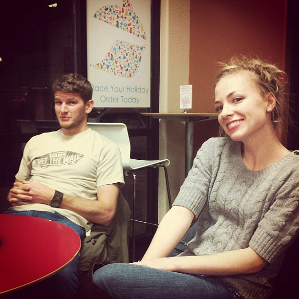 Love them!