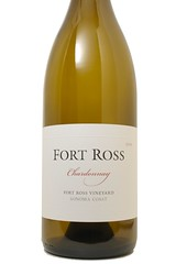 2009 Fort Ross Chardonnay