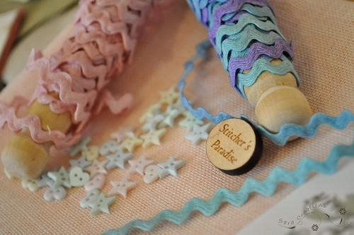 Stitcher's paradise