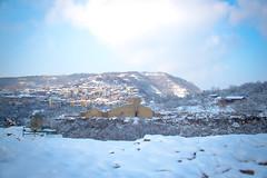 Veliko Tarnovo from Tsarevets